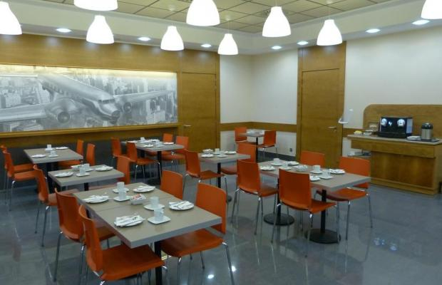 фото отеля Hotel Condes de Haro изображение №21