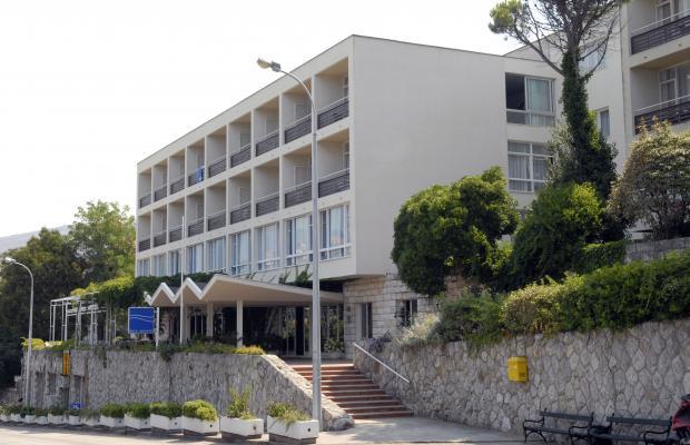 фото отеля Hotel Adriatic изображение №5