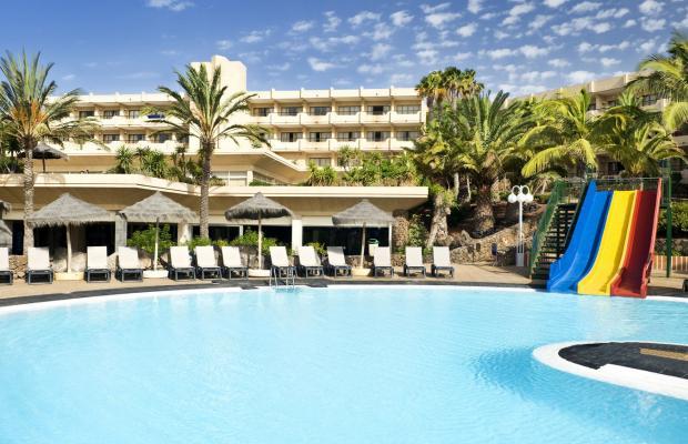 фото отеля Occidental Lanzarote Mar (ex. Barcelo Lanzarote Resort) изображение №13