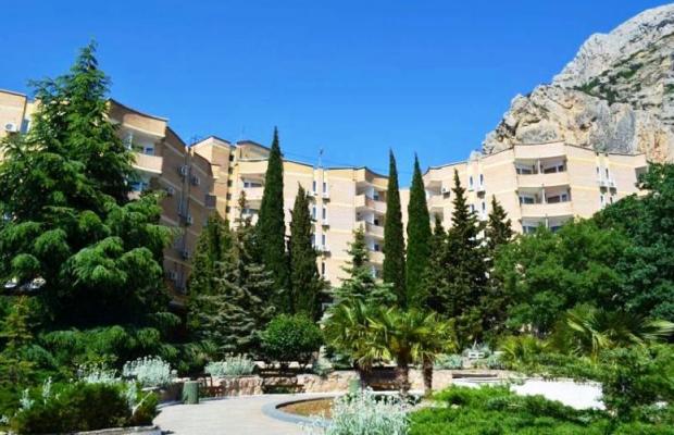 фото отеля Изумруд (Севастополь) изображение №1