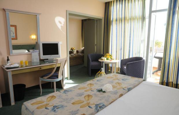 фотографии отеля Beatriz Costa & Spa изображение №43