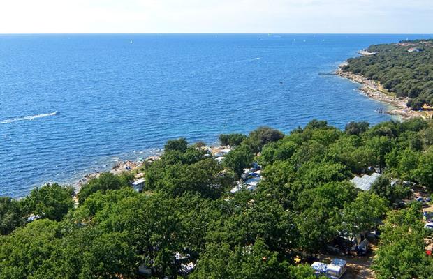 фотографии Valamar Naturist Resort Solaris изображение №4