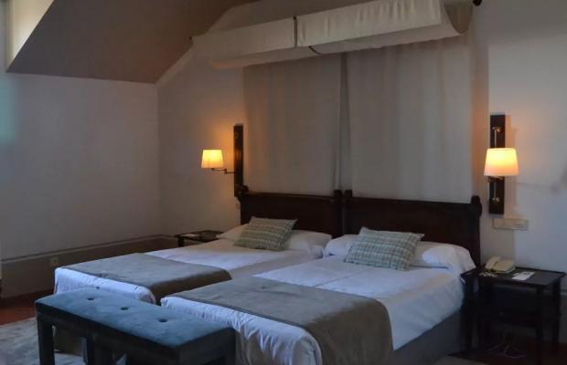 фотографии отеля Parador de Lerma изображение №51