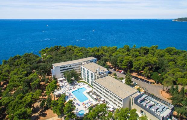 фотографии Arenaturist Hotels & Resorts Park Plaza Arena (ex. Park) изображение №36