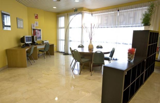фотографии отеля Las Gaunas изображение №11