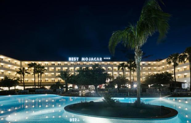 фотографии отеля Best Mojacar  изображение №3