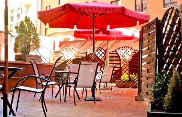 фотографии отеля Hotel Murrieta изображение №3