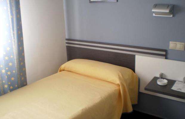 фотографии отеля Hostal Rica Posada изображение №15