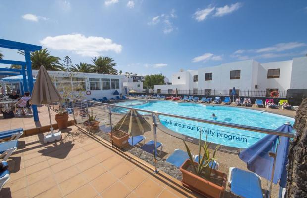 фотографии отеля Apartamentos Jable Bermudas изображение №11