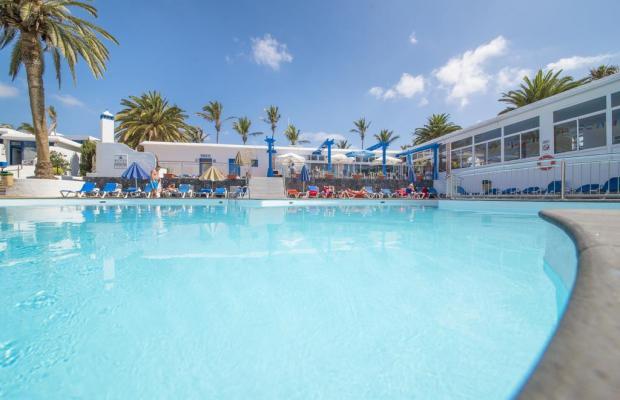фото Apartamentos Jable Bermudas изображение №10