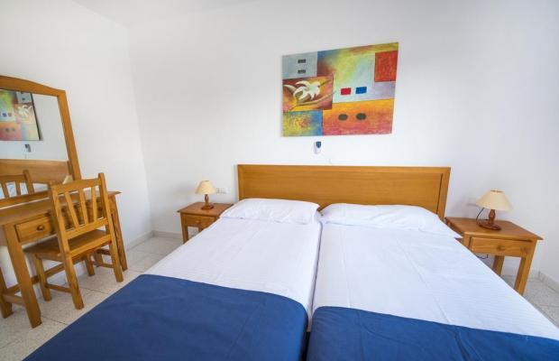 фотографии отеля Apartamentos Jable Bermudas изображение №7
