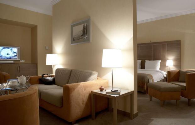 фото Hilton Imperial изображение №18