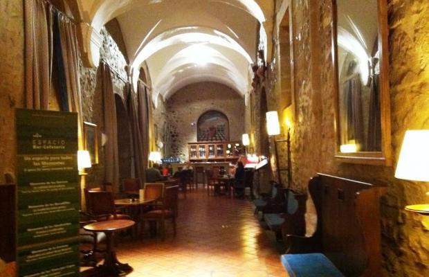 фото отеля Parador de Santo Domingo de Fresneda изображение №9