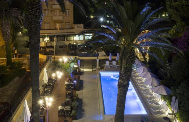 фото отеля Hotel Aquarius изображение №9