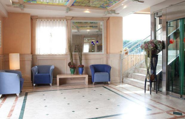 фотографии отеля Azofra изображение №7
