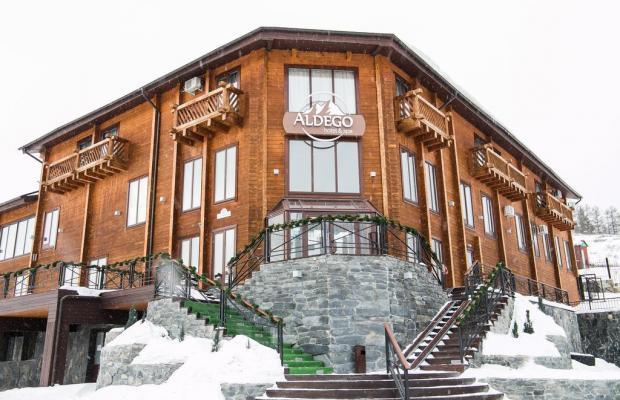 фото отеля Aldego Hotel & Spa  изображение №1