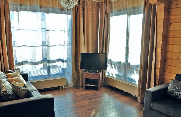 фотографии отеля Aldego Hotel & Spa  изображение №11