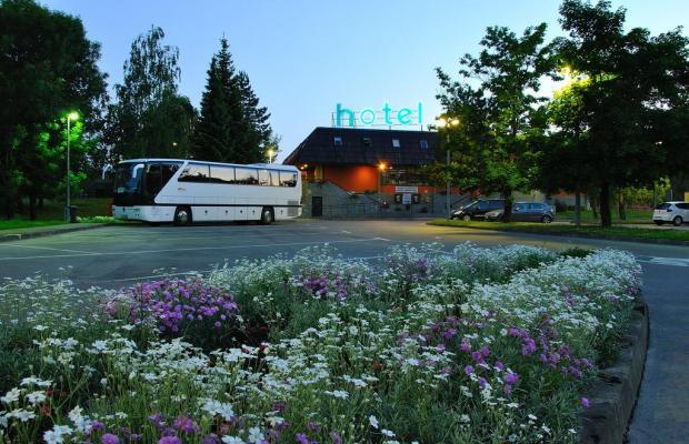 фотографии отеля NP Plitvicka Jezera Grabovac изображение №15