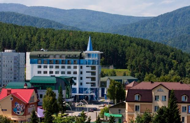 фото отеля Беловодье (Belovodie Hotel & Resort) изображение №1