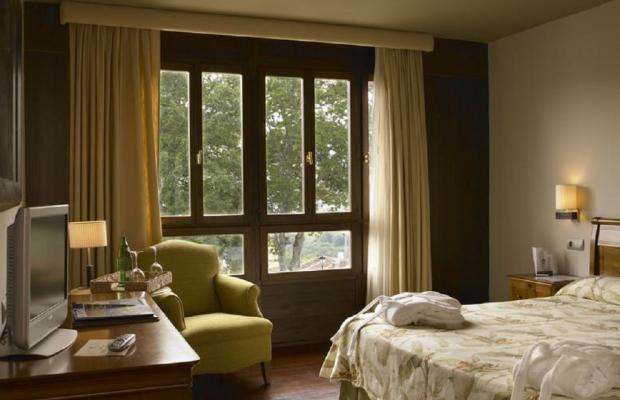 фотографии отеля Hosteria de Torazo изображение №39