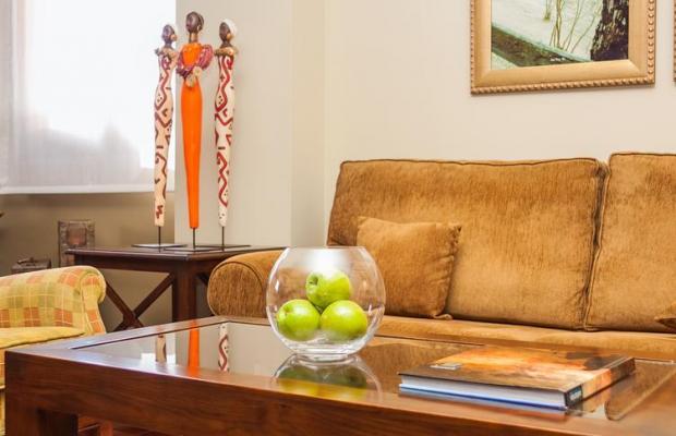 фото отеля Hosteria de Torazo изображение №17