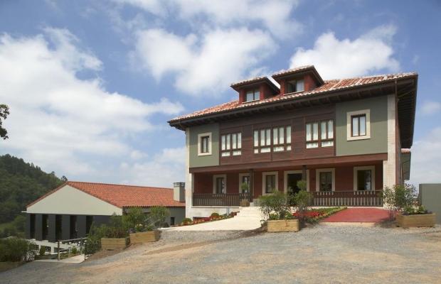 фотографии отеля Hosteria de Torazo изображение №3