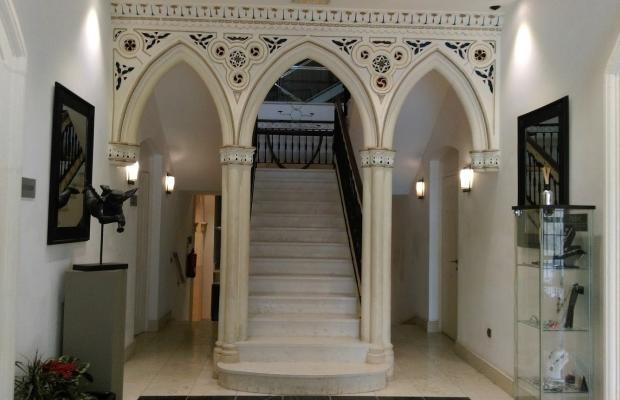 фото Catedral Almeria изображение №2