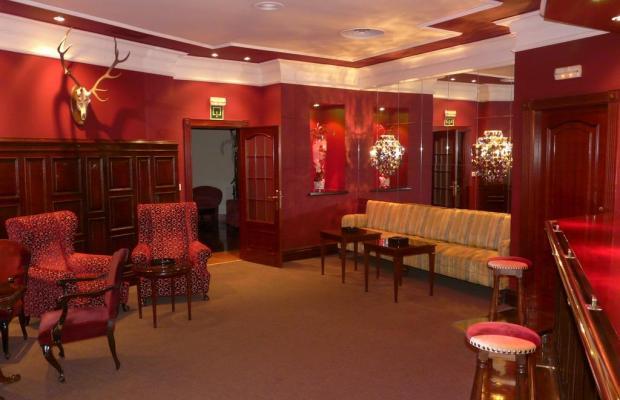 фотографии отеля Carlton изображение №51
