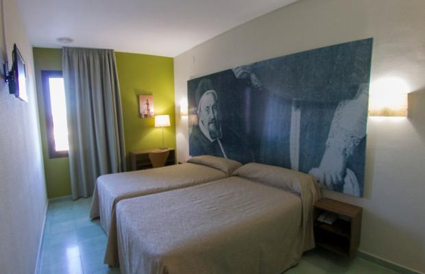 фото отеля Mirador de Montoro изображение №13