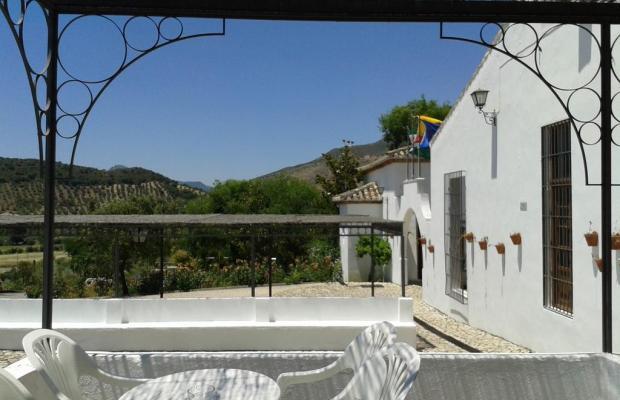 фото отеля Villa de Priego изображение №17