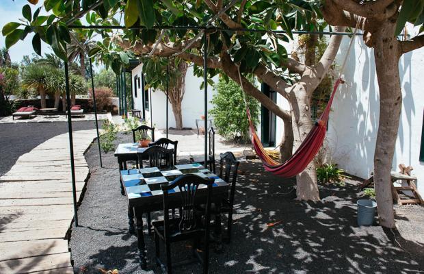 фото отеля Caserio de Mozaga изображение №5