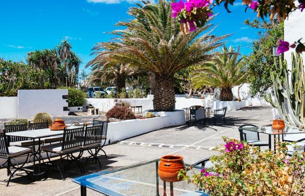 фотографии отеля Caserio de Mozaga изображение №3
