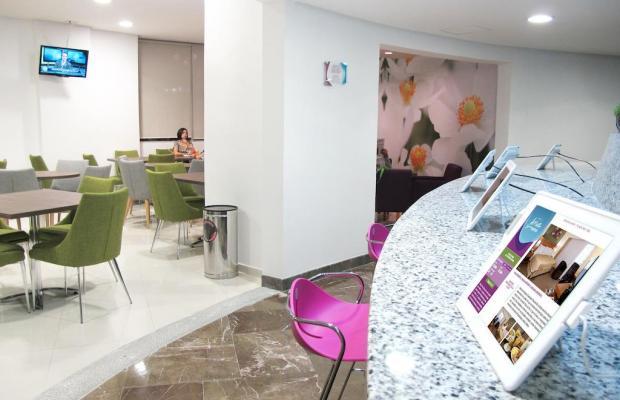 фото отеля Arriva Express Plaza del Sol (ех. Vista Express Plaza del Sol) изображение №13
