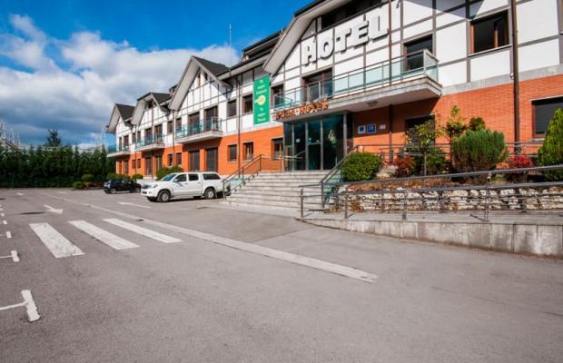 фотографии отеля Euba изображение №3