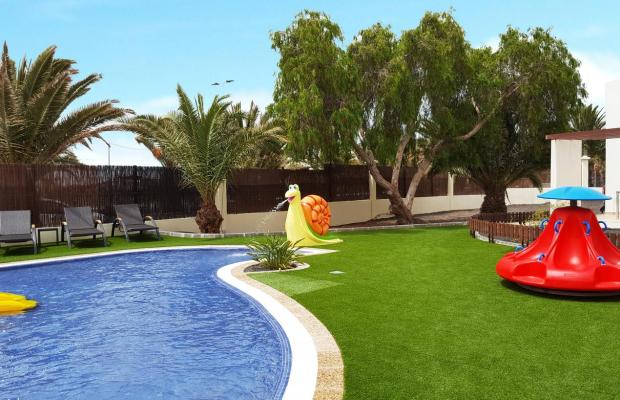 фотографии Vitalclass Lanzarote Sport & Wellness Resort (ex. Las Marinas Club) изображение №4