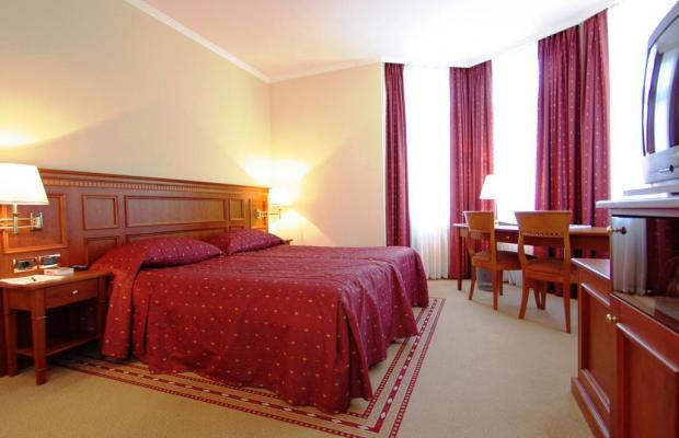 фотографии отеля Hotel Korana Srakovcic изображение №31