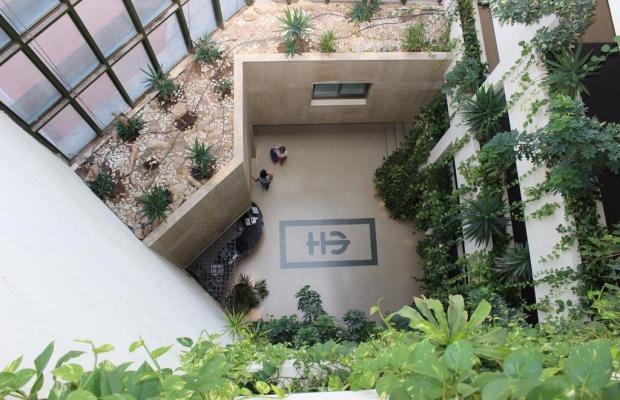 фото отеля EjidoHotel изображение №17
