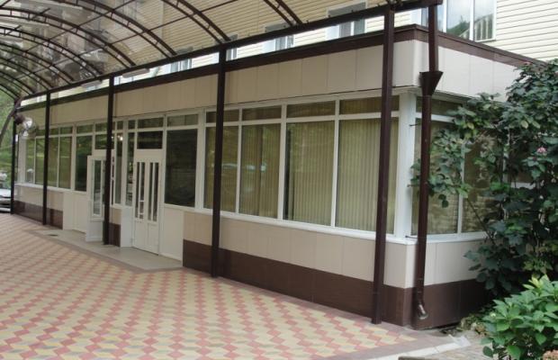 фотографии отеля Сосновый изображение №11