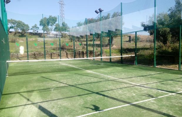 фотографии отеля Hospederia Conventual de Alcantara изображение №3