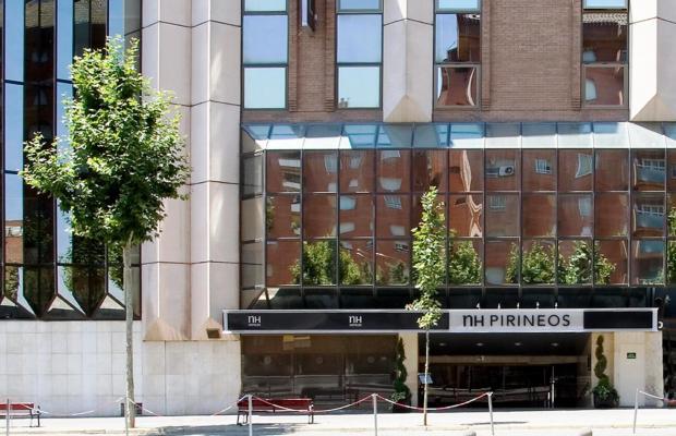 фото отеля NH Lleida Pirineos изображение №1