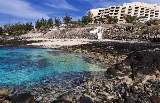 фото Occidental Lanzarote Playa (ех. Be Live Lanzarote Resort; Occidental Allegro Oasis) изображение №18