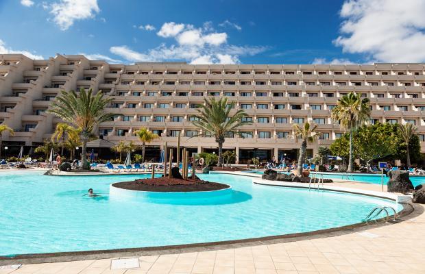 фотографии отеля Grand Teguise Playa (ех. Be Live Experience Grand Teguise Playa; Occidental Grand Teguise Playa) изображение №23