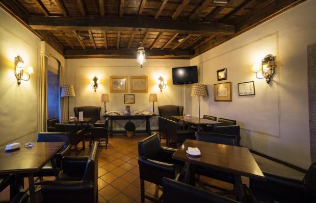 фото отеля Parador de Monforte de Lemos  изображение №37