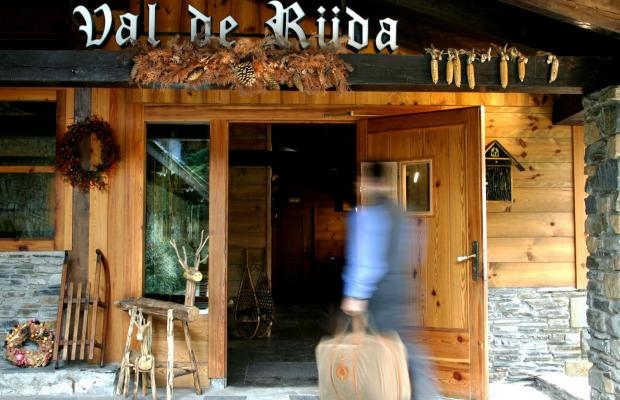фото отеля Hotel Chalet Val de Ruda изображение №21