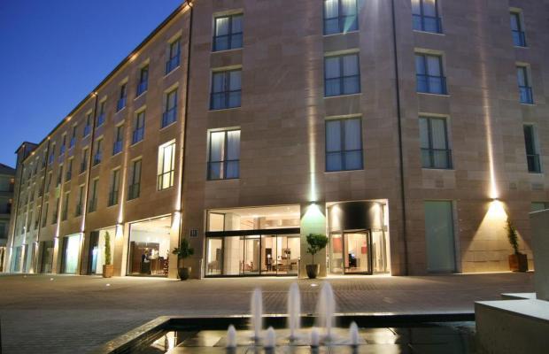 фото отеля Husa Gran Hotel Don Manuel изображение №77