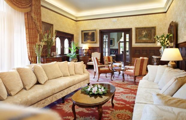 фотографии Adriatic Luxury Hotels Argentina Villa Sheherezade изображение №12