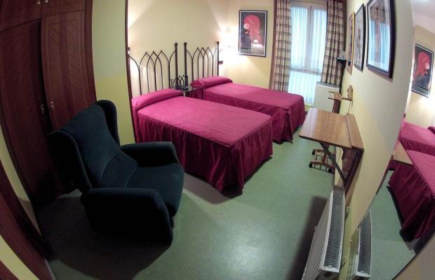 фото отеля Begona изображение №45
