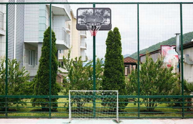 фотографии отеля Черноморье изображение №19