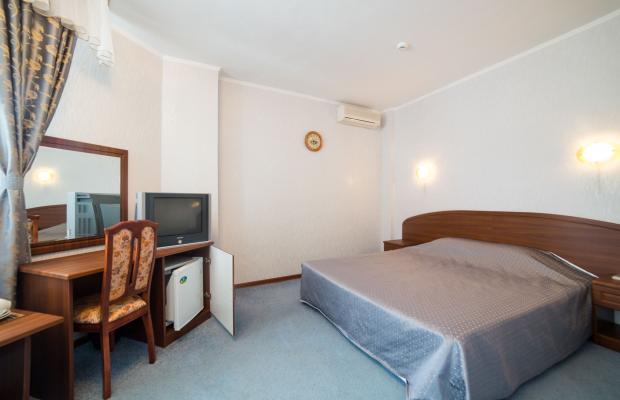 фотографии отеля Черноморье изображение №11