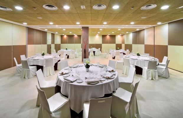 фотографии отеля Barcelo Costa Vasca изображение №35